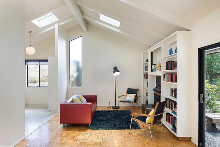 Indoor Redesign